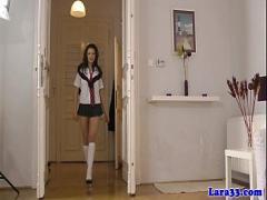 Best seductive video category stockings (600 sec). Analfingering mature eats schoolgirls pussy.