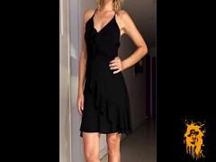 Good video category blonde (275 sec). Carolina Losada por Gha Famosas ( parte 10 ).