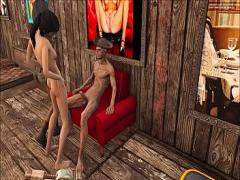 Sex video list category toons (1008 sec). Fallout 4 Hancock in prostitutes.