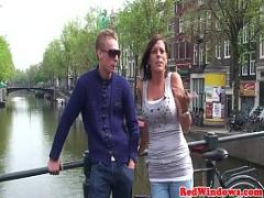 Watch pornography category cumshot (600 sec). Real amsterdam hooker doggystyled by tourist.