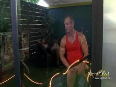 Nice porno category big_tits (807 sec). Hammer Tattoo Amateur mega Titten.
