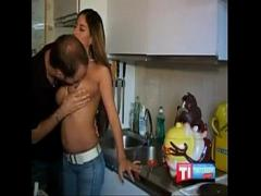 Cool youtube video category Casual Teen Sex (373) sec. No talking - just (Annie).