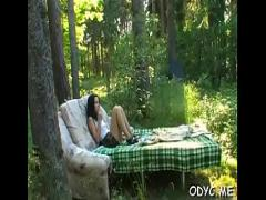 XXX youtube video category teen (308 sec). Gorgeous dilettante slut enjoys 69 and rides old man wildly.