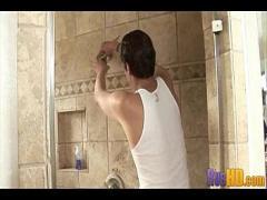 Adult romantic video category sexy (299 sec). Fantasy Massage 04589.