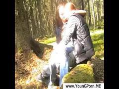 Adult hub video category sexy (420 sec). Babe fucks masseurs cock.