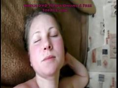 Nice sexual video category blowjob (394 sec). Skint man allows nasty pal to penetrate his girlfriend for cash.