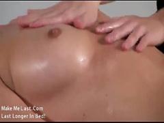 Good movie category anal (901 sec). Vaginal fingering oil massage.