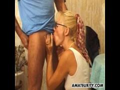 Stars seductive video category anal (806 sec). Amateur Milf anal action with cum in mouth.