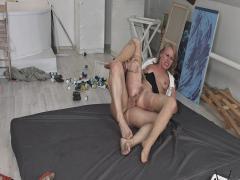 Good stream video category Dirty Flix (421) sec. Office slut takes a rou(Anita).