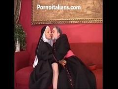 Cool pornography category anal (431 sec). Suora troia scopa in culo col vescovo - Sister slut fucks in the ass with.